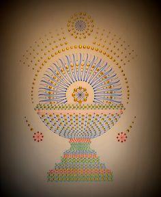 Pushing the Boundaries of Sacred Geometry