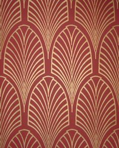 by Deco: Style in the Vein of Hotel Cortez – Canvas: a .Inspired by Deco: Style in the Vein of Hotel Cortez – Canvas: a . Art the Gatsby,pattern,retro,vintage… Art deco Wallpaper Geometric Wall Mural Art Deco Estilo Art Deco, Arte Art Deco, Motif Art Deco, Art Deco Design, Art Deco Print, 1920s Art Deco, Design Design, Art Deco Fabric, Design Ideas