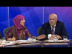 Salma Yaqoob tackles Iain Duncan Smith on poverty and austerity #bbcqt   across the pond