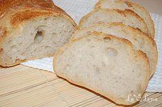 Franzela alba cu maia Bread, Food, Romanian Recipes, Brot, Essen, Baking, Meals, Breads, Buns