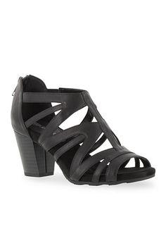 Easy Street Amaze Sandals -- 12W