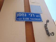 Jaffa Flea Market- all Street names are of Rabbi Names. Own a Piece of History -W Tel Aviv/ Jaffa Hotel and Residences-www.wtelavivresidences.com