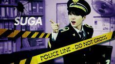 RUN! BTS #Suga