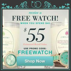 New promo today!  Hot Deals! Go get em while they are still in stock! While supplies last! Who doesn't love FREE!?  www.jewelscent.com/JessicaWB  #rings #ringcandles #lovecandles #kids #workfromhome #sale #promo #mom #jewelry #ringreveal #summertime #summer #joinmyteam #fun #prize #winwinwin #wining #jewelry #jewelerycandles #gift #birthday #gifts #homedecor #love #friends #family #fragrance #jewelscent