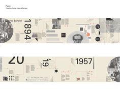 Architecture Portfolio Discover Graphic Design Portfolio on RISD Portfolios Graphisches Design, Display Design, Book Design, Layout Design, Portfolio Graphic Design, Graphic Design Posters, Info Graphic Design, Portfolio Web, Timeline Diagram