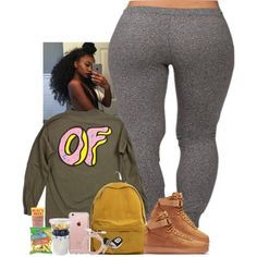A fashion look from September 2016 featuring Forever 21 activewear pants and Incase tech accessories. Browse and shop related looks.