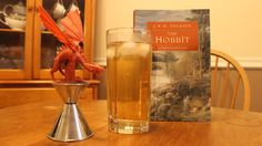 Critical Hit Cocktails: Smaug the Golden