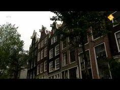Het Klokhuis maakt geschiedenis: Grachtengordel