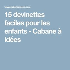 Charades, Projects To Try, Education, Delphine, Jouer, Delaware, Crackers, Montessori, Robin