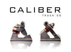 Caliber Trucks: Indy and rkp