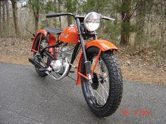 Vintage Flat Track Racing Motorcycles | rally part 7 bmw bantam ktm racer first model 1961