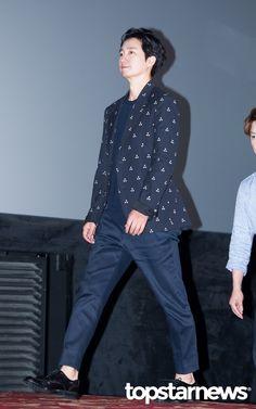 [HD포토] 박해일 여심 사로잡는 부드러운 카리스마 #topstarnews Hd Photos, Goth, Park, Style, Fashion, Gothic, Swag, Moda, Fashion Styles