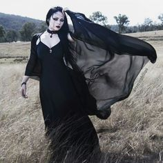 #Gothic lovely