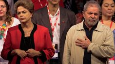 La Policía Federal brasileña allanó el domicilio particular del ex presidenteLuiz Inácio Lula da Silva,la casa de uno de sus hijosyotras residenciascuya propiedad se atribuye a la
