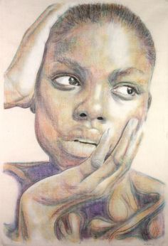Jeneil Williams...Jamaican model