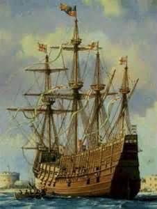 "The Mary Rose""     Sleeping in the deep for o' so many years  Crew and wreck together drowned in forgotten tears,  Entombed with them alone,lifes happiness and fears.    No-one knows, now let us hear three cheers  For our own dear Mary Rose....     John Conning"