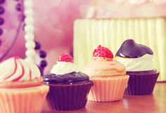 Image result for tumblr cupcakes