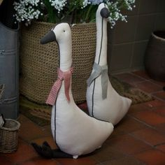 Maileg Mr Goose