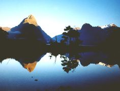 Southern Lakes   New Zealand Highlights   Britz Hire Cars, Campervan Hire & New Zealand Travel
