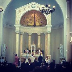 St Peter & Paul Catholic Church, Las Vegas