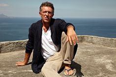 Vincent Cassel, french actor by Matt Albiani