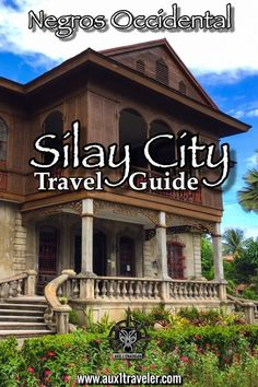 Silay Pinterest