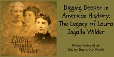 The Legacy of Laura Ingalls Wilder Review
