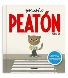 Wishlist! Pequeño Peaton I Combel Editorial