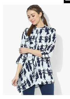 Cami Tops, Tunic Tops, You Look Stunning, Asymmetrical Tops, College Outfits, Top Pattern, Every Woman, Short Skirts, Designer Dresses