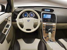 Volvo xc60 2014 Launch Date Volvo XC60 Interior – Top Car Magazine