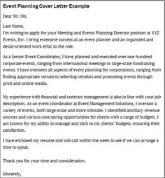 Cover Letter Template  Professional Cover Letter