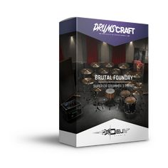 Album-ready Superior Drummer 3 preset for rock/metal productions. Mixed 100% inside Superior Drummer 3. No additional plugins are required. Works in any DAW or standalone Superior Drummer 3 app. You will receive SD3P (project) file. No complicated installation. Also works great with your e-drums. One click - great sound! Required SDX / EZX SOUND SAMPLE: DAW: Any DAW or standalone SD3VST instruments: Toontrack Superior Drummer 3 (The Metal Foundry SDX)VST Plugins:None Reasons to buy my… Sound Samples, Taken For Granted, Make It Work, Drums, It Works, Instruments, App, Templates, Drum