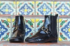 Isabel Marant Alvyn Boots - $860.00 at DIANI Boutique