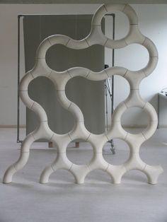 Céramique Design & Moderne: Drazen Vitolovic at the European Ceramic Workcentre - Céramique Moderne et Design Magazine
