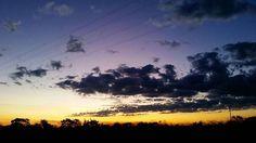 📷 #fimdetarde #DF #silhueta #ceu #cor #foto #morning #Sky #color #Photo #photography #photooftheday #silhouette #horizonte #goodvibrations
