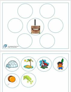 Reading Games, Teaching Reading, Learning, Bilingual Kindergarten, Alphabet Activities, Home Schooling, Teaching Tips, Filofax, Speech Therapy