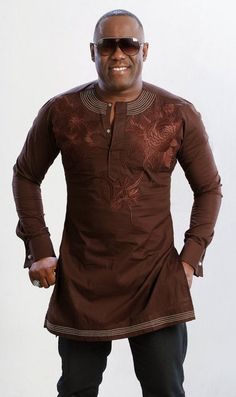 Kenny Ogungbe,Tony Okoroji Fights Dirty At Entertainment Conference Over Money.....