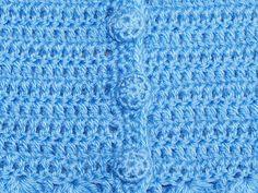 Buttons / Heklað utan um tölur pattern by Ólöf Lilja Eyþórsdóttir Free Crochet Doily Patterns, Crochet Placemats, Knitting Patterns Free, Free Knitting, Crochet Baby, Knit Crochet, Crochet Numbers, Crochet Buttons, Beaded Bracelet Patterns