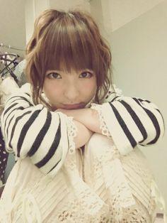 篠田 麻里子 Diary : 2012年8月 9日 楽しい http://blog.mariko-shinoda.net/2012/08/post-202.html