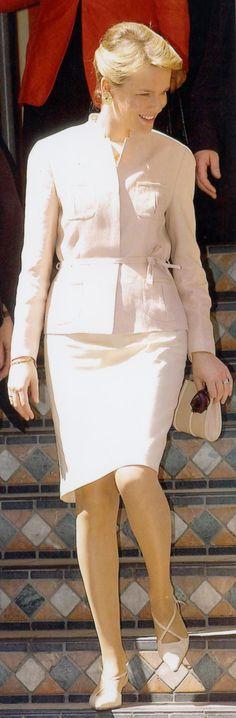 La Princesse Mathilde