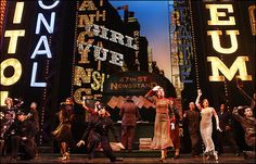 Guys and Dolls - Musical