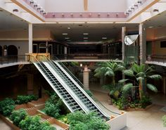Rolling Acres Mall 2008. I worked here for years, first at Wick's n Sticks, then Cargo Express then May Co/Kaufmanns
