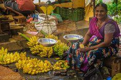 Sri Lanka in full color