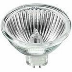 Blackpoint Products LL-014  Flood Light by Blackpoint Products. $7.11. Mr16 50Watt Flood with Front Glass 12V.