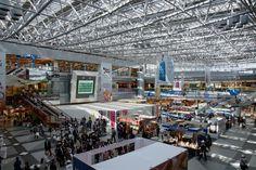 Hokkaido New Chitose airport Antalya, Turkey Vacation, Bastilla, Times Square, Things To Come, Street View, Island, Park, Travel