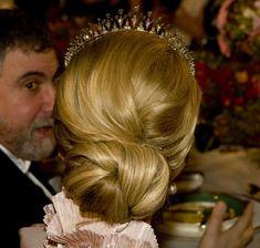 Princess Madeleine Nobel-hairstyle 2008.