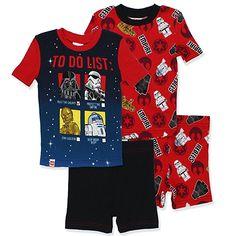 Boys/' 2-Pc Pajama Set  Lego The Movie Guardians of the Galaxy  Minions  NWT