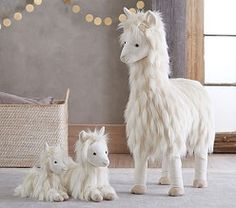 Shop llama from Pottery Barn Kids. Find expertly crafted kids and baby furniture, decor and accessories, including a variety of llama. Alpacas, Pottery Barn Kids, Llama Plush, Llama Alpaca, Llama Pillow, Llama Stuffed Animal, Stuffed Animals, Playroom Furniture, Kids Furniture
