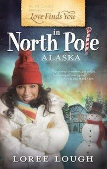 Love Finds You in North Pole, Alaska  by Loree Lough  http://www.faithfulreads.com/2015/03/wednesdays-christian-kindle-books-early_18.html