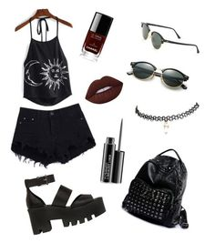 nice Summer goth